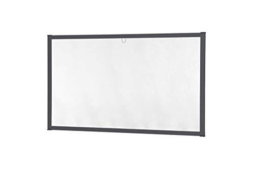 empasa Ungezieferschutz Nagerschutz Insektenschutzfenster 'Master' 60 x 100 cm weiß oder anthrazit