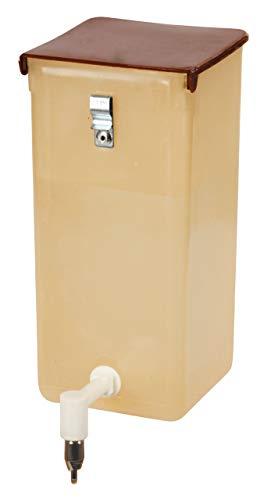 Kerbl 74160 Euro Kaninchentränke 1000 ml, Kunststoff