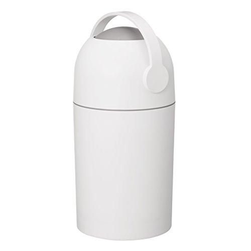 Chicco Windeleimer Odour OFF, - geruchsdichtes System, herkömmliche Tüten verwendbar, weiß