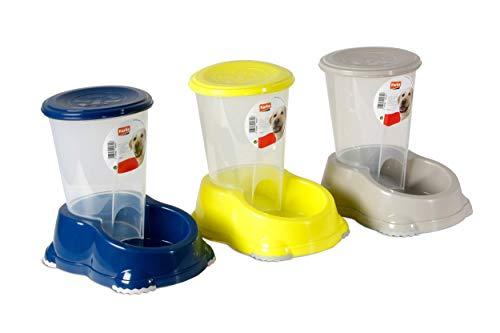 Karlie Futterautomat Hawai in drei verschiedenen Farben erhältlich, 1,5 Liter