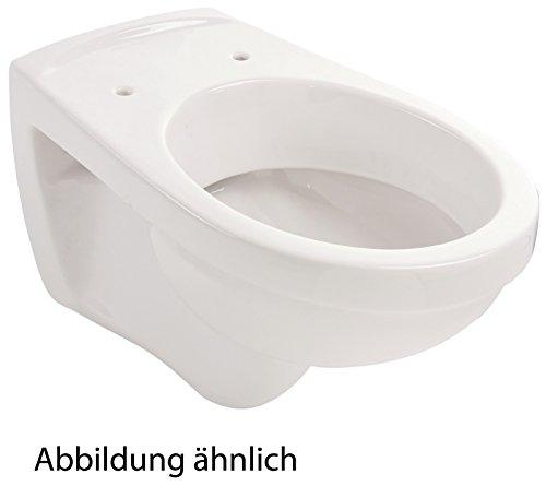 AquaSu 56759 6, weiß, Wand WC-Tiefspüler