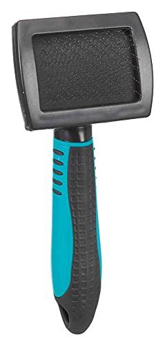 Trixie 24131 Softbürste, Kunststoff, 7 × 16 cm