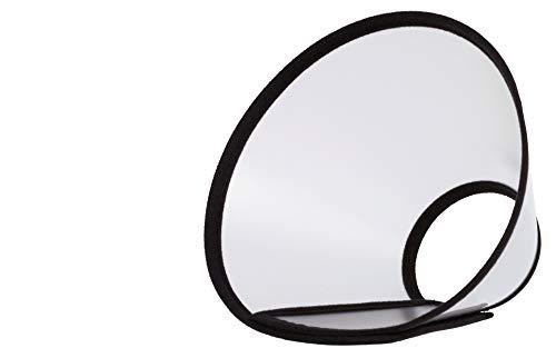 Trixie 19516 Schutzkragen mit Klettverschluss, L–XL: 50–58 cm/28 cm