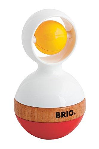 BRIO 30339 - Stehauf Spielzeug, Schaukelspielzeug