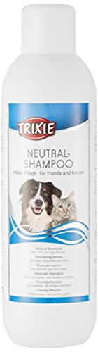Trixie 2917 Neutral-Shampoo, 1 l