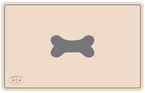 Banbury & Co Hund Futtermatte
