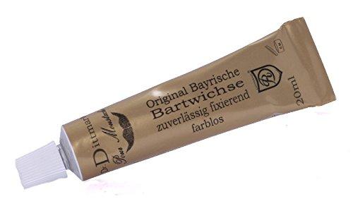 Dr. Dittmar Original Bayrische Bartwichse 20 ml