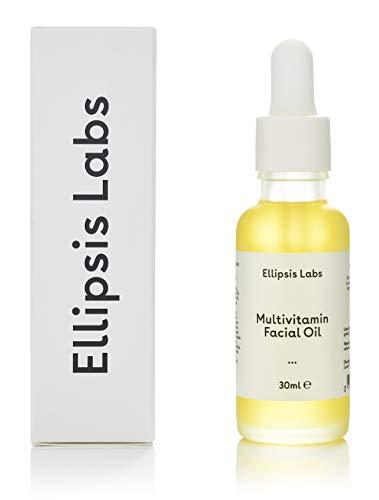 Multivitamin Gesichtsöl von Ellipsis Labs ist vollgepackt mit Vitaminen, die alle zusammenwirken, um Ihre Haut zu verjüngen und ihr Feuchtigkeit zuzuführen: ein tiefenwirksamer Feuchtigkeitsspender.