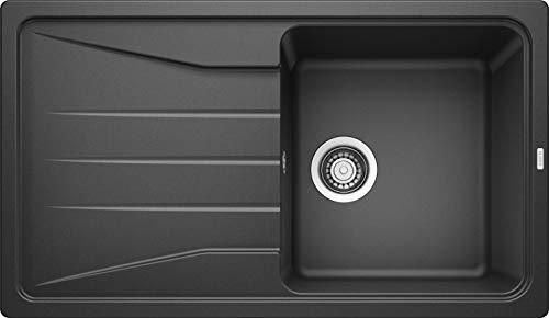 Blanco Sona 5 S, Küchenspüle, Silgranit Puradur, anthrazit, reversibel, 1 Stück, 519671