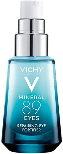 Vichy MINERAL 89 Augen - Hyaluronic mit sofort Effekt für die Augen, 15 ml