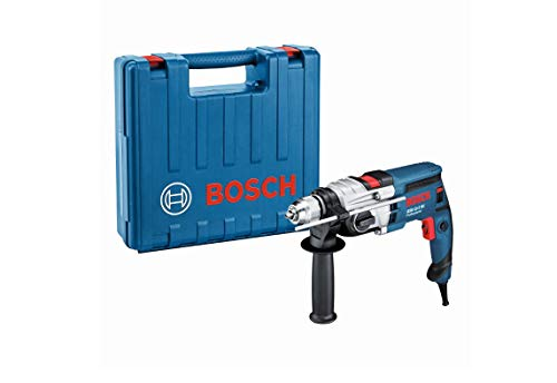 Bosch Professional Schlagbohrmaschine GSB 19-2 RE (850 Watt, Bohr-Ø Mauerwerk 20mm, im Koffer)