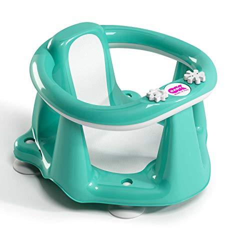 OK Baby O37997240 Badesitz Flipper Evolution, ocean green