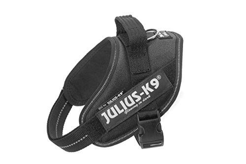 Julius-K9, IDC Powergeschirr, Größe: S / Mini, Schwarz