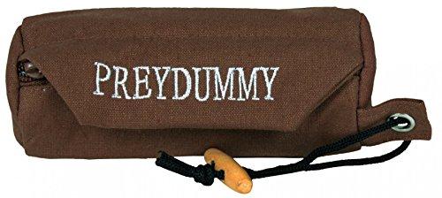 Trixie 32191 Dog Activity Preydummy, ø 6 × 14 cm, braun