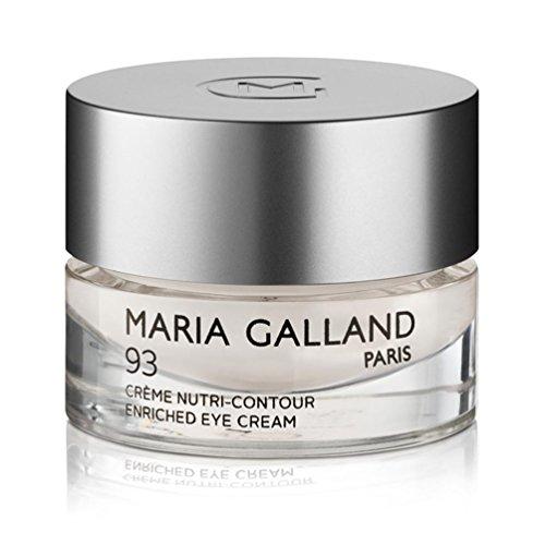 Maria Galland 93 Créme Nutri Contour Augenpflege, 15 ml