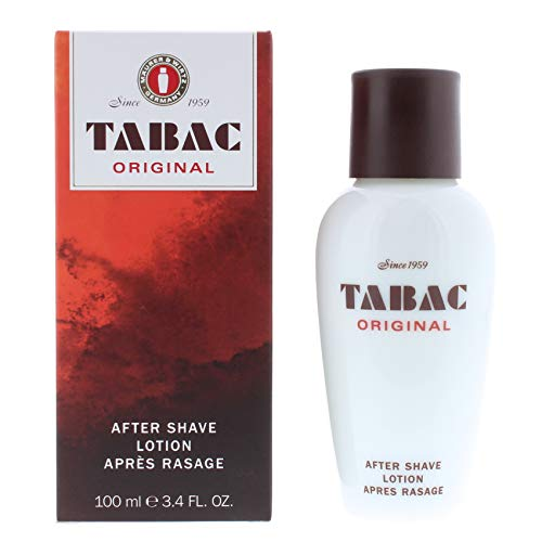 Tabac Original After Shave Lotion, 100 ml
