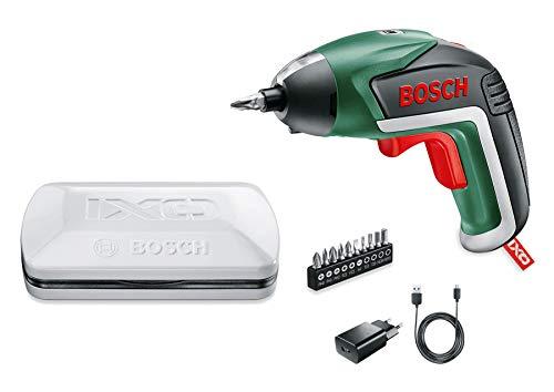 Bosch Akkuschrauber IXO (5. Generation, in Aufbewahrungsbox)