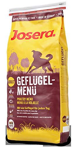 Josera Adult Geflügel-Menü 15 kg