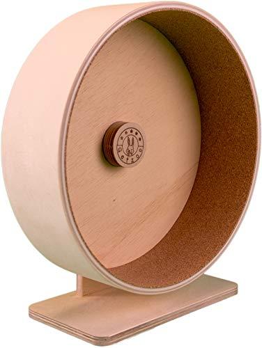 Getzoo Ø 27 cm Premium Korklaufrad (Höhe 29-39cm)