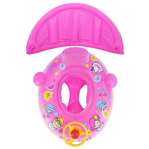 Baby-Badewannensitz, Baby-Badewannensitz zum Aufsitzen, mit Rückenlehnenstütze für Stabilität, Kleinkind, Kleinkind, Kinder, Antirutsch-Sicherheit, komfortabler Badesessel