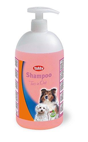 Nobby Shampoo  2 in 1  1000 ml