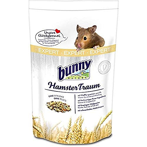 bunny HamsterTraum EXPERT