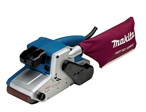 Makita 9404J Bandschleifer 100 mm, 17 x 210 mm