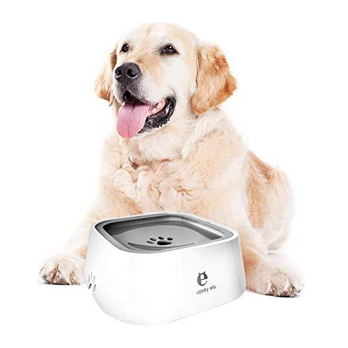 Auslaufsicherer Wassernapf für Haustiere, Hundenäpfe Reisenapf Auslaufsicherer Wassernapf Trinknapf für Tiere Unterwegs
