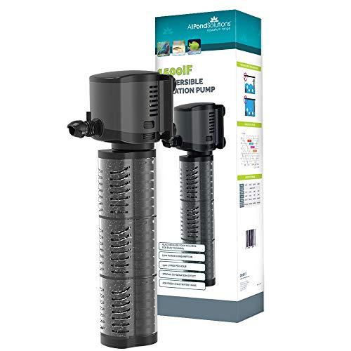 All Pond Solutions Aquarium-Innenfilter