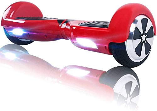 Windgoo Hoverboard, 6.5' Self Balancing Scooter