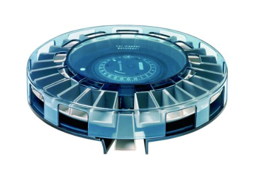 Grässlin 16.58.0001.1 Aquaristik-Futterautomat Rondomatik 400