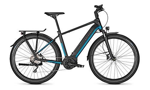 Kalkhoff Endeavour 5.B XXL Bosch Elektro Fahrrad 2020 (28' Herren Diamant L/53cm, Naviblue/Magicblack Matt)