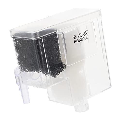 M I A Aquarium-Innenfilter für Aquarien, Wasserfall-Reiniger, Box für Heimtiergeschäft