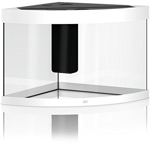 Juwel Aquarium 16450 Trigon 190 LED, weiß