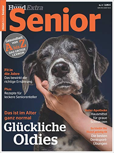 Senior: Partner Hund Extra