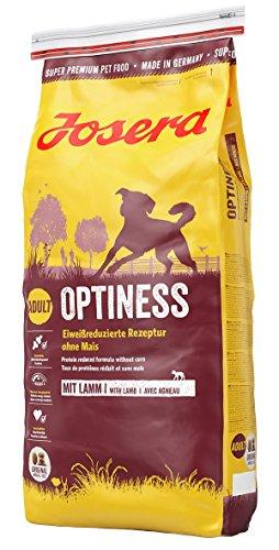 Josera 43346 Hundefutter Emotion Optiness 15 kg