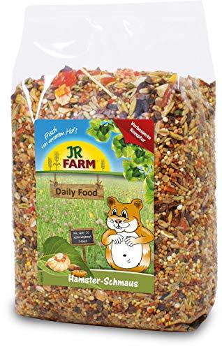 JR Farm, Hamster-Schmaus