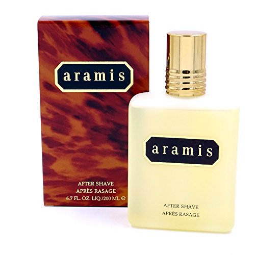 Aramis Classic homme/man, After Shave, 1er Pack (1 x 200 ml)