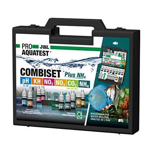 JBL 2409000 Proaquatest Combi Set Plus Nh4