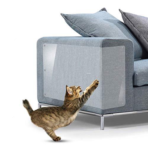 D.F.L Kratzmöbel für Katzen, X-Large, zum Schutz vor Kratzern, Katzenmöbel, Katzenmöbeln, 43,2 x 30,5 cm, 6 Stück