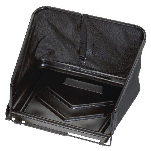 GARDENA Grasfangkorb: Grasfangbox passend für alle GARDENA Spindelmäher (z.B. 330, 400, 400 C, 380 EC), Fassungsvermögen 35 - 49 l (4029-20)