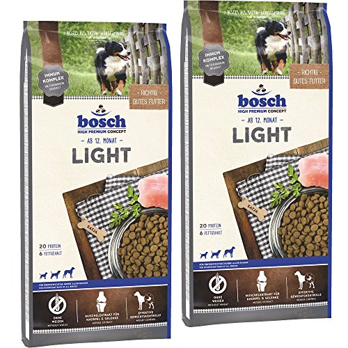 Bosch Light 25kg (2 x 12,5kg)